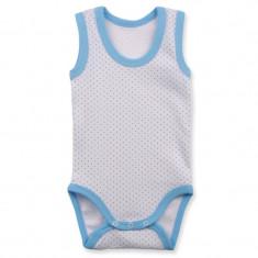 Body fara maneci pentru bebelusi-Pifou Model 5