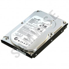 Hard Disk Western Digital Seagate 500GB desktop, SATA2, 16MB 7200rpm, ST3500418AS... GARANTIE!!, 500-999 GB