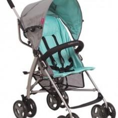 Carucior sport Coto Baby Rhythm CBR1V, Verde - Carucior copii Sport
