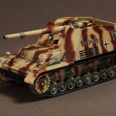 Macheta tanc Panzerhaubitze Hummel - Normandie - 1944 WAR MASTER scara 1:72