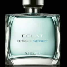Eclat Homme Sport Oriflame 75 ML - Parfum barbati Oriflame, Apa de toaleta