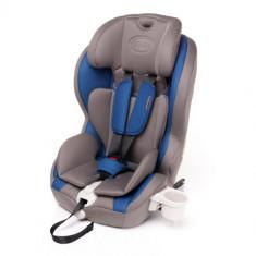 Scaun Auto StarFix Albastru - Scaun auto copii 4baby, 0+ (0-13 kg), Isofix