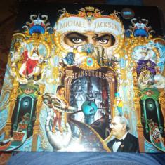 Vinil - Michel Jackson Dangerous - Muzica Pop epic