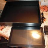 Tableta DUAL SIM Serioux Surya Reaction, Quad-Core A7 1.3GHz, 10.1inch, DEFECTA - Tableta Serioux, 10.1 inches, 8 Gb, Wi-Fi + 3G