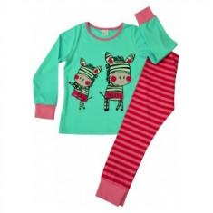 Pijama pentru fetite ATUT A-4559