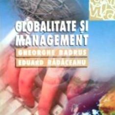 Globalitate si management - Carte afaceri