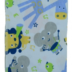 Batista colorata pentru bebelusi BA7-P