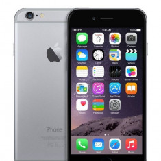 IPhone 6s 64GB Space Grey/ GARANTIE 1AN/ Reinnoit de Grade ZERO - Telefon iPhone Apple, Gri, Neblocat