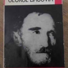 George Bacovia - Mihail Petroveanu, 398617 - Biografie