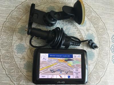 GPS Mio S 480 foto