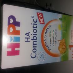 Lapte praf Hipp Combiotic hipoalergenic(HA1) - Lapte praf bebelusi