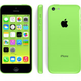 iPhone 5C Apple 16GB Green/GARANTIE 1 AN/Reinnoit/Renewed by Grade ZERO, Verde, Neblocat