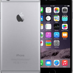 iPhone 6 Plus Apple 16GB Space Grey/GARANTIE 1 AN/Reinnoit/ Renewed by Grade ZERO, Gri, Neblocat