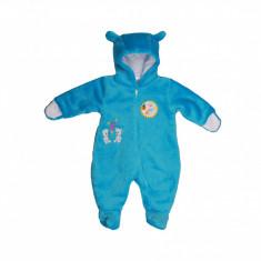 Salopeta pentru bebelusi Ursulet-PIFOU Model 4