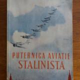 Puternica aviatie stalinista - A. G. Ordin / R2P5F