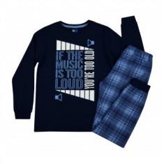 Pijama pentru baieti-GT GT-5549