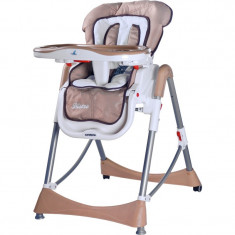 Scaun de servit masa pentru copii CARETERO Bistro SMCB-BE