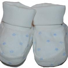 Botosei tip ciorapi pentru nou nascuti-Baby Line BTSBL1 - Botosi copii