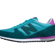 Adidasi New Balance U430SPP-Adidasi Originali - Adidasi dama New Balance, Culoare: Din imagine, Marime: 40, 40.5, 41.5