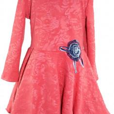 Rochita eleganta pentru fete-Mewa MW5