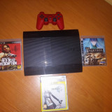 Play Station 3 (Ps3) Super Slim 500 Gb - PlayStation 3 Sony