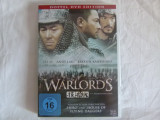Warlords - dvd, Altele