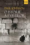 O istorie a evreilor - de Paul Johnson, Humanitas