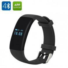 Bratara Fitness Smartwatch Bluetooth