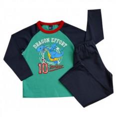 Pijama pentru baietei GT-3312