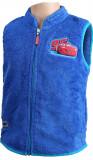 Vesta pentru baietei Cars-Setino 750-065A, Albastru