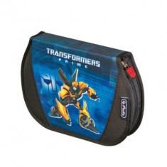 Penar Echipat 26 Piese Flexi Transformers Herlitz