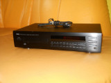 CD player YAMAHA CDX-570, 0-40 W