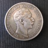 MONEDA 2 MARK 1900, Europa