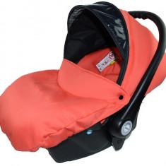 Scoica Auto BabyActive Carlo (0-10 Kg) SCBA5C, Coral - Scaun auto copii