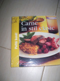 CARNE IN STIL CLASIC   READER`S DIGEST OKAZI