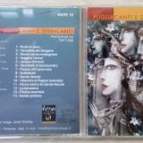 CD ORIGINAL: PUGLIA, CANTI E DISINCANTI (PERFORMED BY TERRAE) [1997] - Muzica Folk