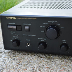 Amplificator Onkyo A-8940 - Amplificator audio Onkyo, 81-120W