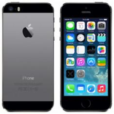 iPhone 5S Apple 16GB Space Grey/GARANTIE 1 AN/Reinnoit/ Renewed by Grade ZERO, Gri, Neblocat