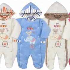 Salopeta de iarna pentru bebelusi-KOALA Circus 04-512