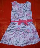 Rochie pentru fetite RCHF8