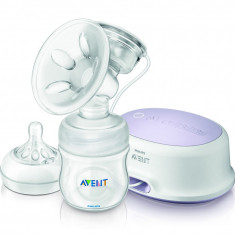 Pompa de san electrica Philips AVENT Natural SCF332/01