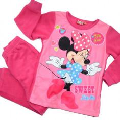 Pijama pentru fetite Minnie Mouse-DISNEY DISM-GPYJL42650F, Fucsia