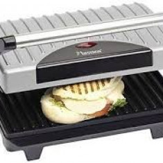Gratar electric 1000 W AFK Panini maker