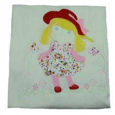 Paturica pentru bebelusi-Story Baby PSBF1-C
