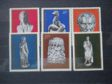 1974  LP 862 ARHEOLOGIE DIN ROMANIA