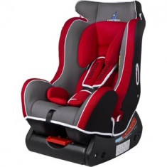 Scaun auto CARETERO SCOPE 0-25 Kg SCP1R, Rosu - Scaun auto copii Caretero, 0-1-2 (0-25 kg)