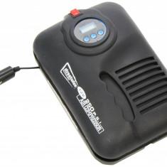 Compresor auto Streetwize, Digital, cu sistem de umflare automat, 12V 250 PSI, lungime cablu 2.8m