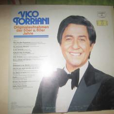 Vinil vico torriani - Muzica Dance decca classics