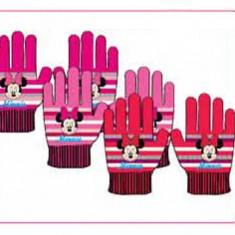 Manusi pentru fetite Disney Minnie Mouse DISM-GGLK48804 - Manusi Copii