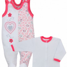 Compleu pentru bebelusi-Koala Beti 2670-RO